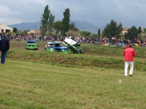 stock car sarrians